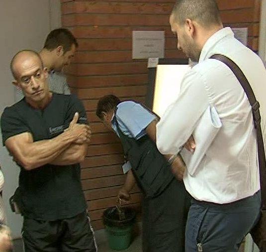 СГКК - Варна, Ден на правото да знам 2012